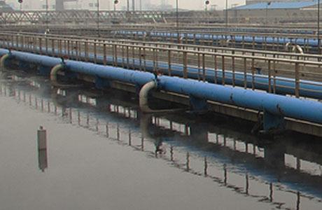 waste-water