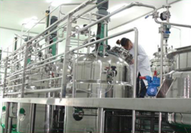 vaccine-production-line